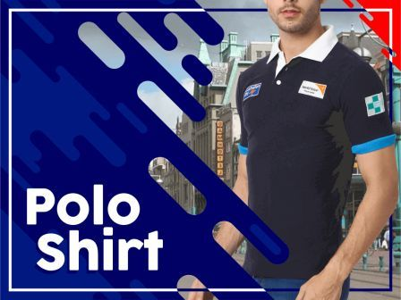 Portofolio polo shirt